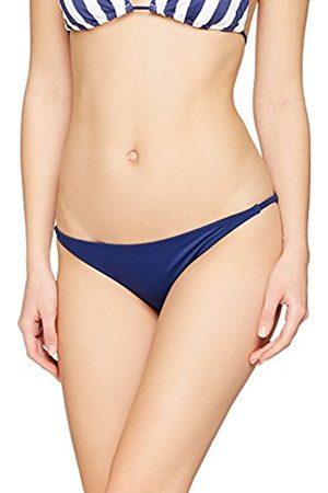 IRIS & LILLY Women's Side Tie Bikini Bottoms