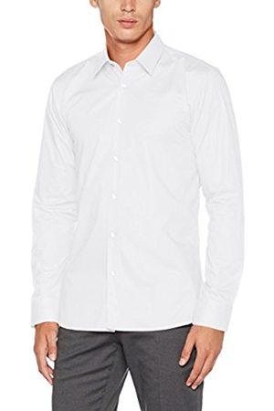 HUGO BOSS Men's Elisha01 Long Sleeve Top