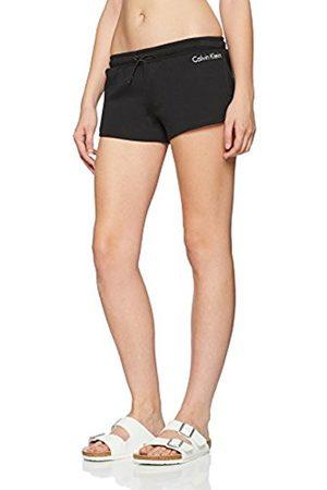 Calvin Klein Women's Spacer Sports Shorts