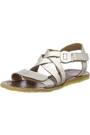 Bisgaard Girls' 71905118 Ankle Strap Sandals