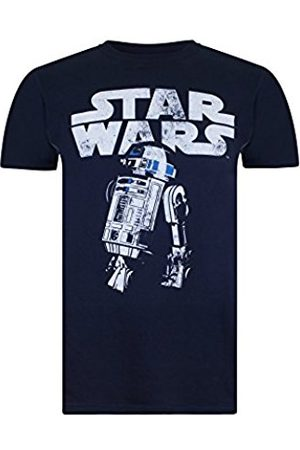 STAR WARS Men's R2D2 T-Shirt