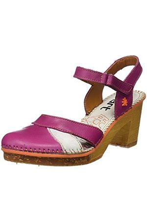 Art 0313 Memphis Amsterdam, Women's Closed Toe Sandals