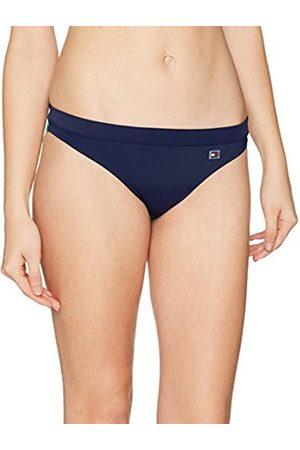 Tommy Hilfiger Women's Classic Flag (3) Bikini Bottoms