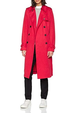 Tommy Hilfiger Women's Shawn Trench Coat