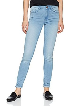 Noisy May Women's Nmextreme Lucy NW Soft Vi101 Noos Slim Jeans