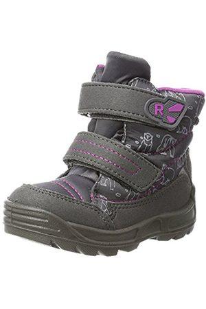 Richter Kinderschuhe Girls' Freestyle Snow Boots