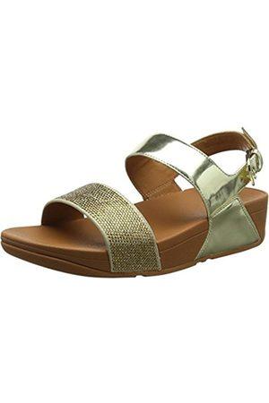FitFlop Women's Ritzy Back-Strap Open Toe Sandals