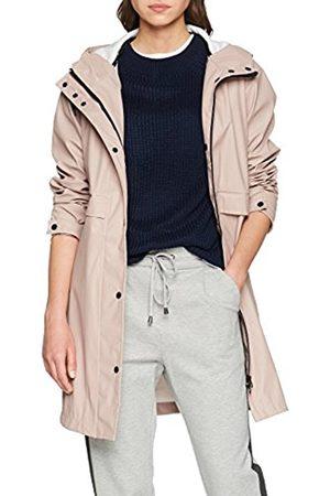 Saint Tropez Women's R7008 Raincoat (Fawn 3270) 12 (Size: M)