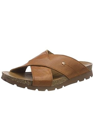 Panama Jack Men's Salman Open Toe Sandals