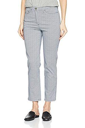 Brax Women's Laura 6/8 (Super Slim) 18-1327 Trousers