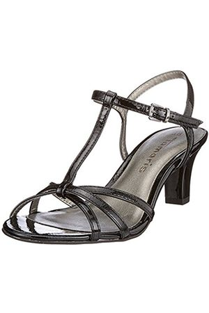 Womens 28613 T-Bar Sandals Tamaris Buy Cheap Reliable Largest Supplier Outlet High Quality IrrKcyGmF