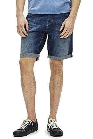Celio Men's Gofirstbm Swim Shorts - Bleu - 44