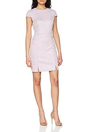 Girls on Film Clothing Women's Pearl Studded Dress Skirt