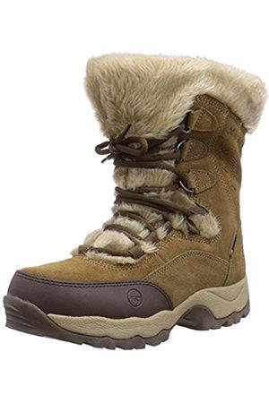 Hi-Tec St. Moritz 200 Wp Ii, Womens Biker Boots