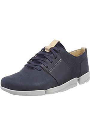 7a74765b26a455 Clarks Women s Tri Caitlin Low-Top Sneakers