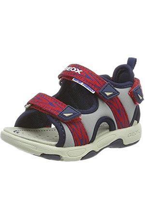 Geox Baby Boys' B Multy B Open Toe Sandals
