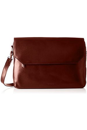 Royal RepubliQ New Courier, Unisex Adults' Messenger Bag, Braun (Cognac)