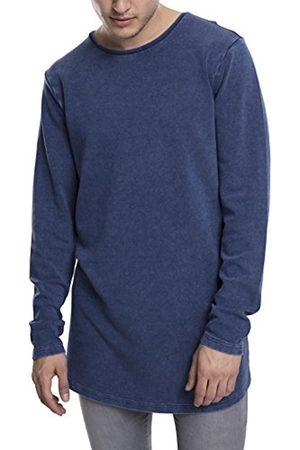 Urban classics Men's Acid Washed Longsleeve Pyjama Bottoms