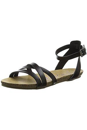 Blowfish Women's Galie Ankle Strap Sandals
