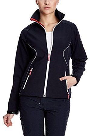 Fifty Five Women's Softshelljacke Freizeitjacke Susan Funktionsjacke Outdoorjacke Winddicht Atmungsaktiv Jacket