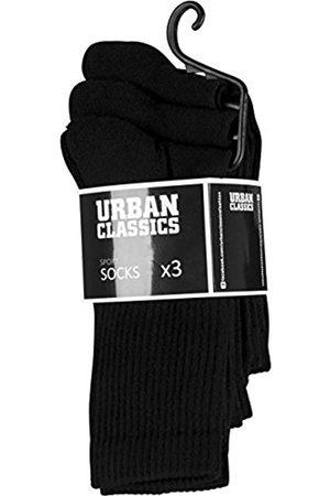 Urban classics S Men's Sport 3-Pack Socks