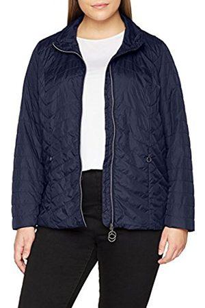 Ulla Popken Women's Steppjacke MIT Stehkragen Jacket