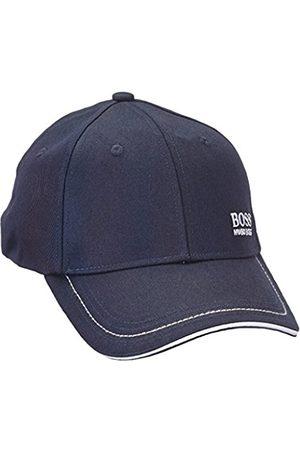 HUGO BOSS Men's 50245070 Baseball Cap, (Navy)