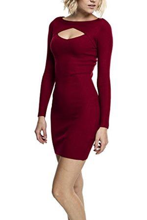Urban classics S Women's Ladies Cut Dress