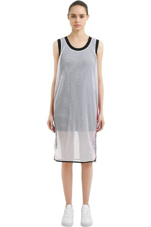 Nike LAB X RT MESH DRESS W/ DRAWSTRINGS