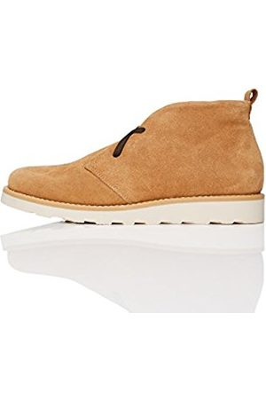 65b9faae1fb4d Boy's Desert Boots (Sand) 13 UK Child (32 EU)