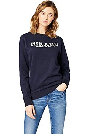 HIKARO Women's Logo Top