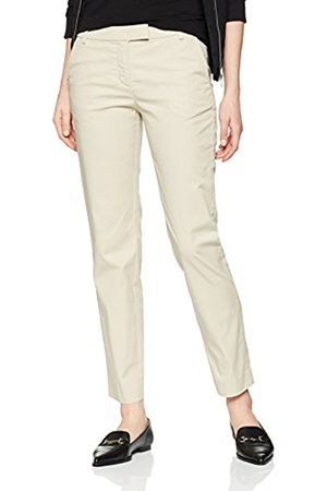 fe0bcd350799 Marc O  Polo Women s 803034110059 Trousers (fine Flax 134) 12