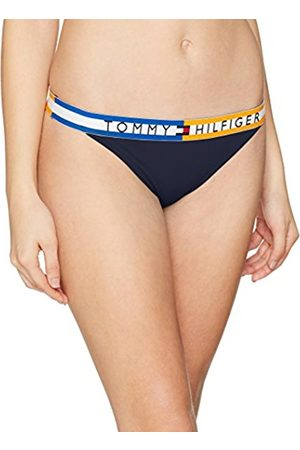Tommy Hilfiger Women Bikinis - Women's Cheeky Bikini Bottoms