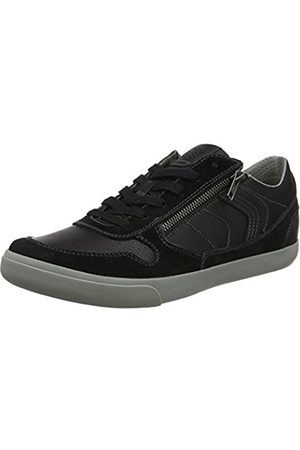 Geox Men's U Box C Low-Top Sneakers