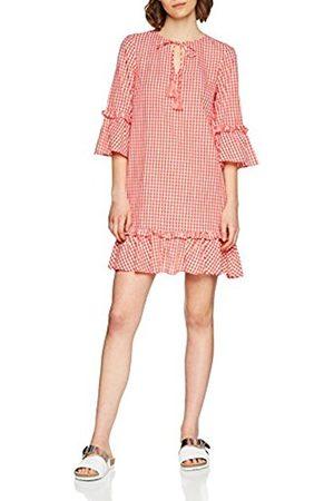Vero Moda Women Dresses - Women's Vmluna 3/4 Short D2-3 Dress