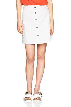 Noisy May Women Skirts - Women's Nmsunny Shortdnm Skaterskirt Gu125 Noos Skirt