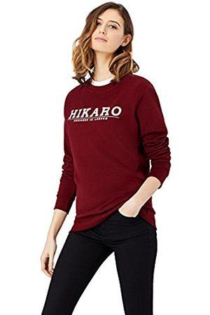 HIKARO Women Sweatshirts - Women's Logo Top
