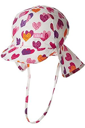 Döll Girl's Bindemütze Mit Schirm UND Nackenschutz 1815166726 Hat