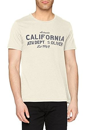 s.Oliver Men's 20.803.32.5231 T-Shirt