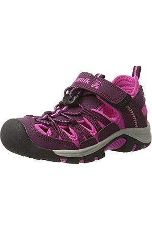 Kamik Girls' Wildcat Closed Toe Sandals