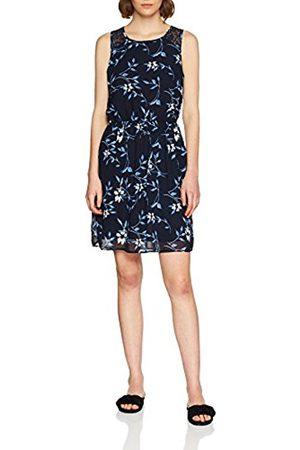Vero Moda Women's Vmshea S/l Lace Detail D2-2 Dress