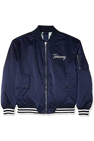 Tommy Hilfiger Women's TJW Reversible 29 Bomber Jacket