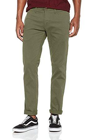 Tommy Hilfiger Men's TJM Basic Slim Ferry Chino 14 Trouser