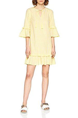 Vero Moda Women's Vmluna 3/4 Short D2-3 Dress
