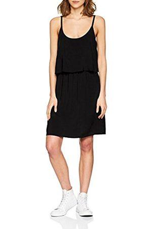 Vero Moda Women's Vmsuper Easy 3 SL Short Dress