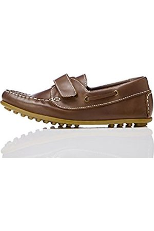9915d2cad3eb6 Boys' Leather Boat Shoes
