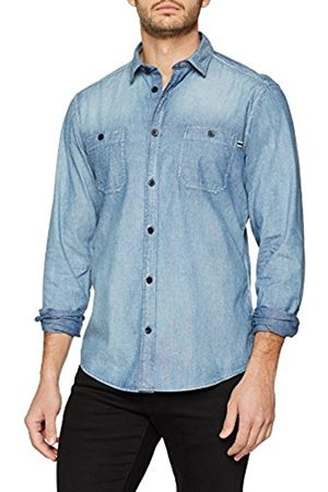 Esprit Men's 038ee2f022 Casual Shirt