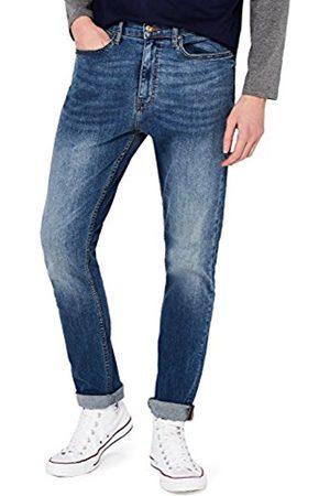 FIND Men's Jeans Regular Fit Cotton