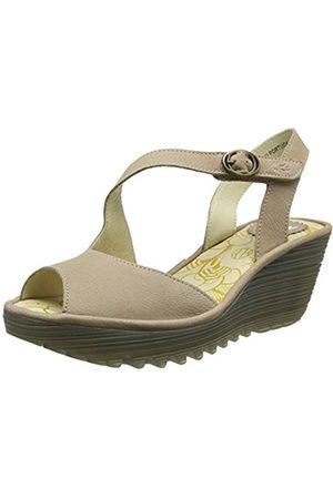Fly London Women's Yamp836Fly Open Toe Sandals