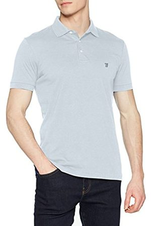 French Connection Men's S66 FC Basic Sneezy S/S F Logo T-Shirt